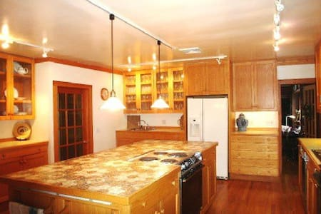 Soundview Home, Sag Harbor - Саг Харбор - Дом