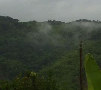 Jamaican Countryside Getaway