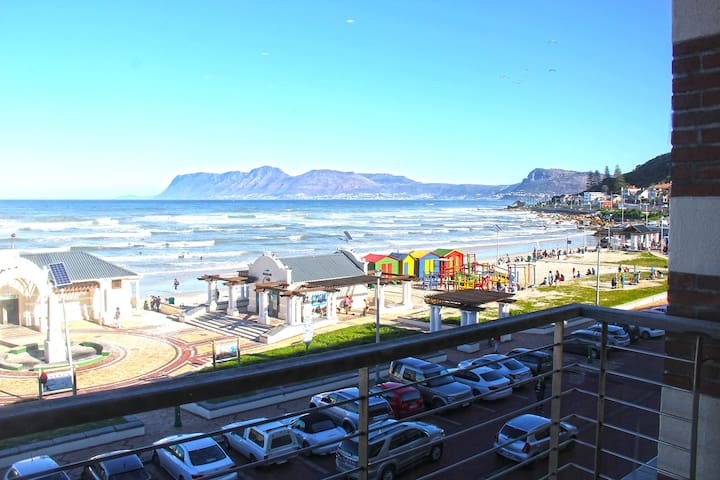 Perfect Beach Apartment - Surfer's dream! - Cape Town - Apartmen