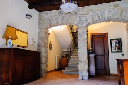 Locanda del borgo, Guest B&B - San Mauro Cilento - Bed & Breakfast