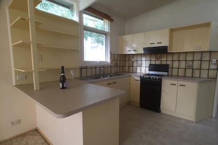 House with a View - Box Hill North