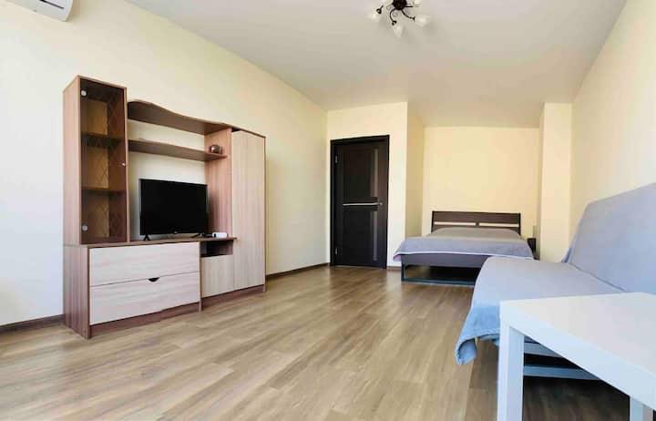Просторная квартира в самом центре Самары
