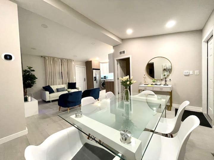 New Home in the Heart of Miami! [Extraordinary]