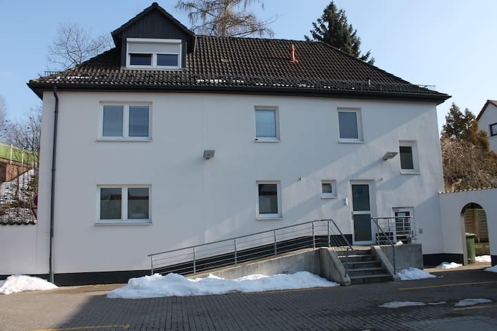 Studiowohnung - Schwarzenbruck - Apartamento