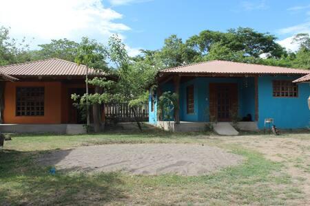 Villa Celeste de Villas Nayuribe