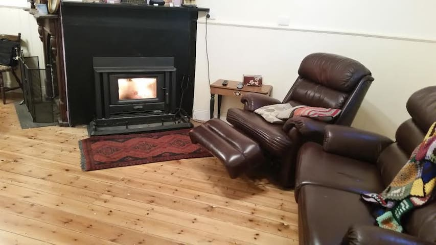Private Room Close To Town - Bendigo - Ev