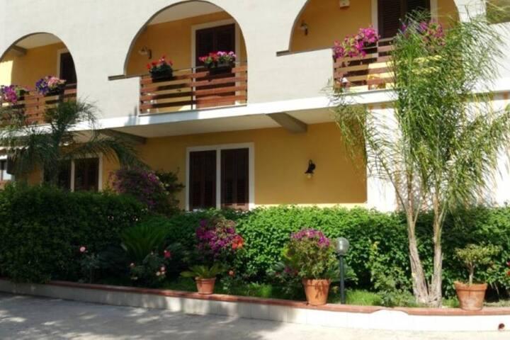 villa xenia / WHITE