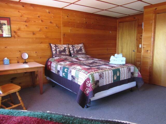 The Alaskan Room - Ketchikan - Talo