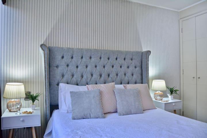 Glamorous apartment Providencia