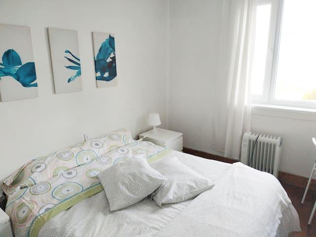 Calle pino 110, 1er piso. Apartamento 1 habitación
