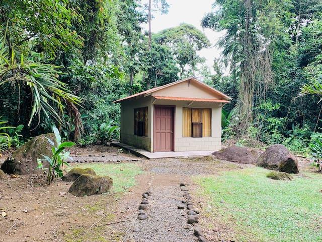 Congo Lodge - Cabañita