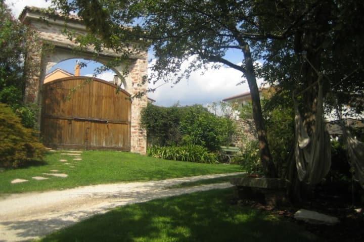 Giardino degli Archi