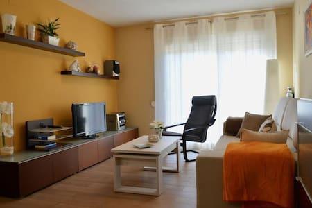 Apartament confortable a Girona... ciutat immortal