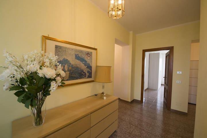 Casa vacanza Pietrelcina