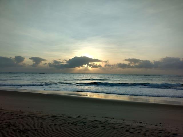 Guaxuma Maceió Alagoas, linda e aconchegante casa