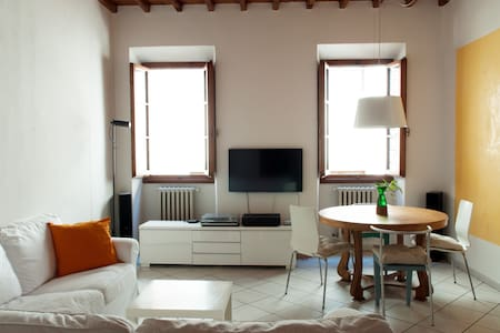 Central Apartment Uffizi - Free wifi - Firenze - Appartamento