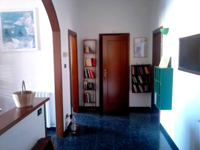 Casa Bolognina per 2