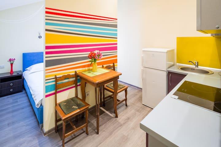 Апартамент Федьковича 5