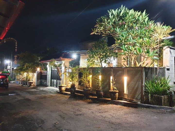 Evergreen Guest House