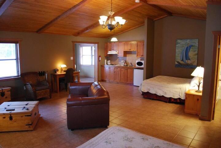 Chalet 4 - cottage 4