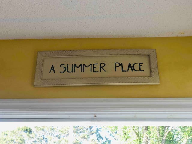 A Summer Place in Myrtle Beach