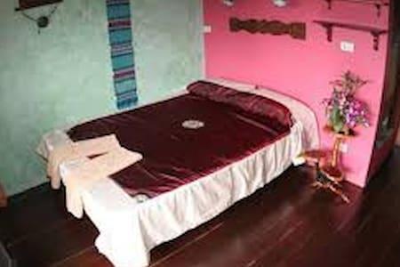 Private Room -Shanti Lodge Bangkok - Bangkok/Tewet