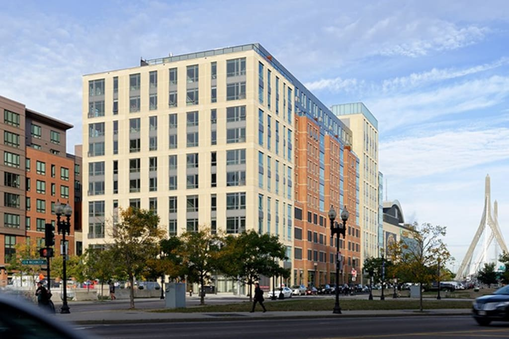 One North Of Boston Apartment Reviews