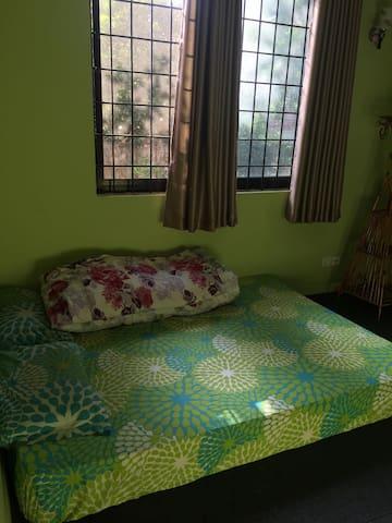 Dream place to sleep