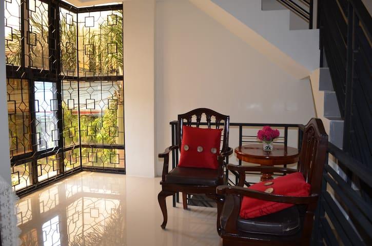 Coffee table ( 2nd floor)