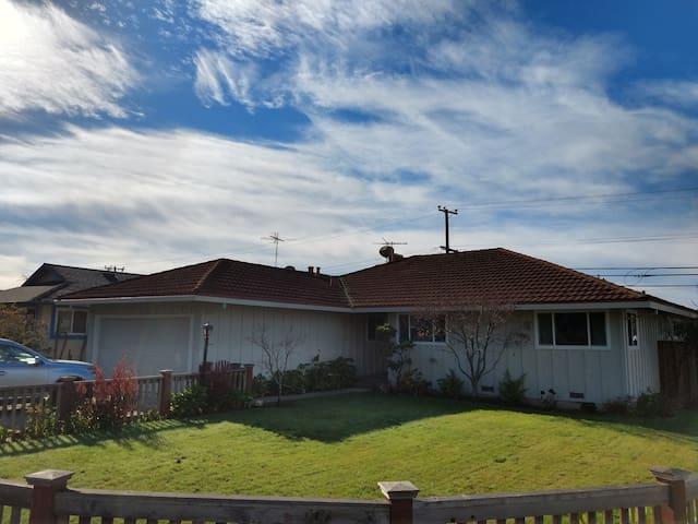 San Mateo Home