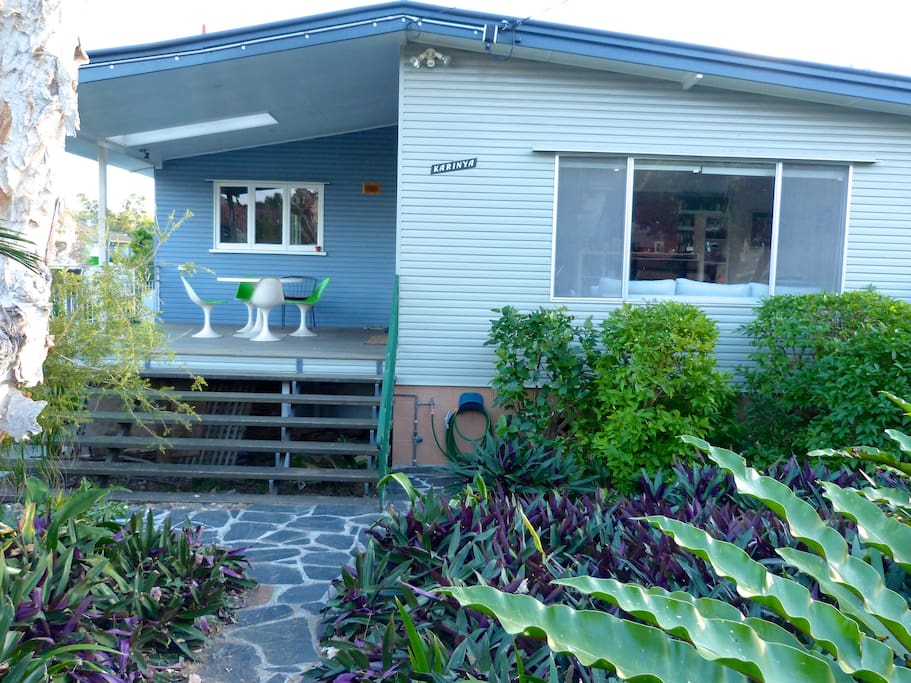 3 bedroom home pool 10min to city maisons louer - Maison architecte queensland tim ditchfield ...
