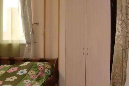 Студия у моря в центре г. Сочи. 3/1 - 索契(Сочи) - 公寓