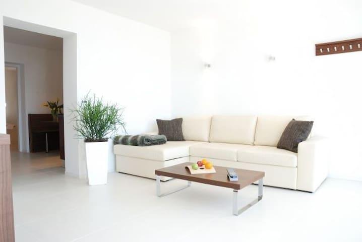Apartment mit traumhaftem Blick - Batschuns - Lägenhet