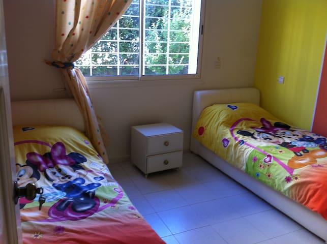 Appartement Coquet à Rabat