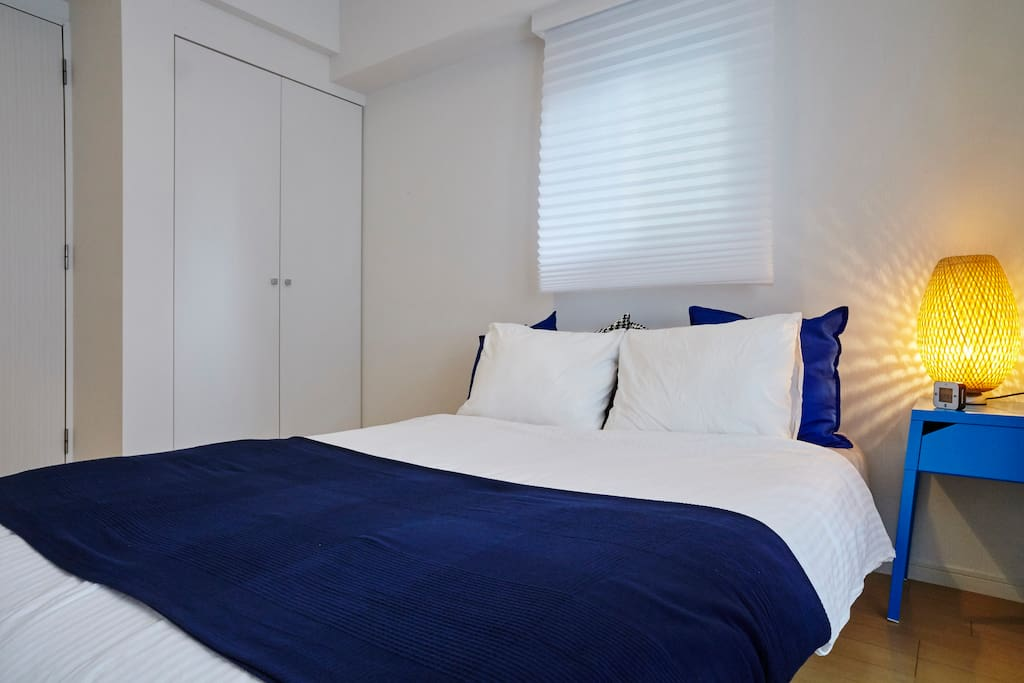 New and clean apartment in Shinjuku