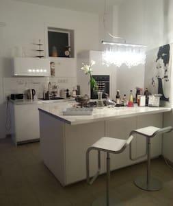 Zu Gast bei Freunden :) - มิวนิก - ที่พักพร้อมอาหารเช้า