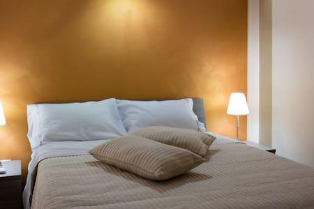 Casa Vacanze La Ferula - Appartamento 2 - Santa Teresa di Riva - 公寓