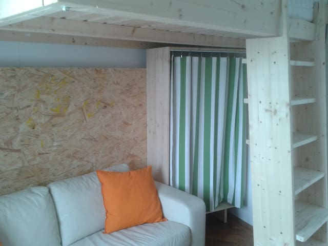 Room for 1 or 2 Persons - Munich - Hus