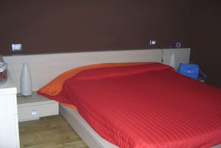 stanze con bagno privati - Caldogno-rettorgole-cresole - Apartmen
