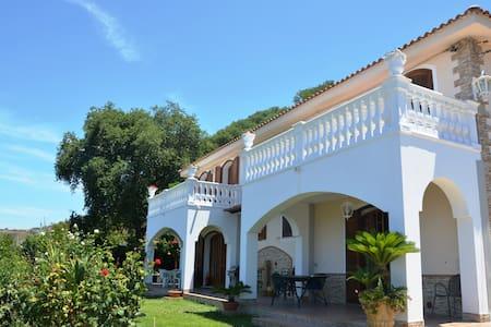 Panoramic Villa in Tropea - Tropea - Villa