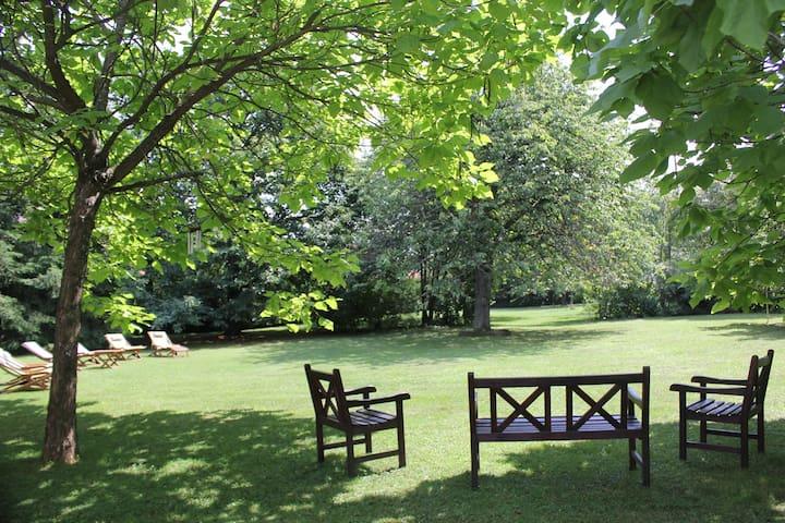 La parc