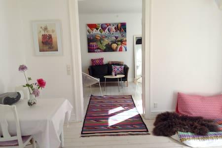 Nice apartment in christianshavn