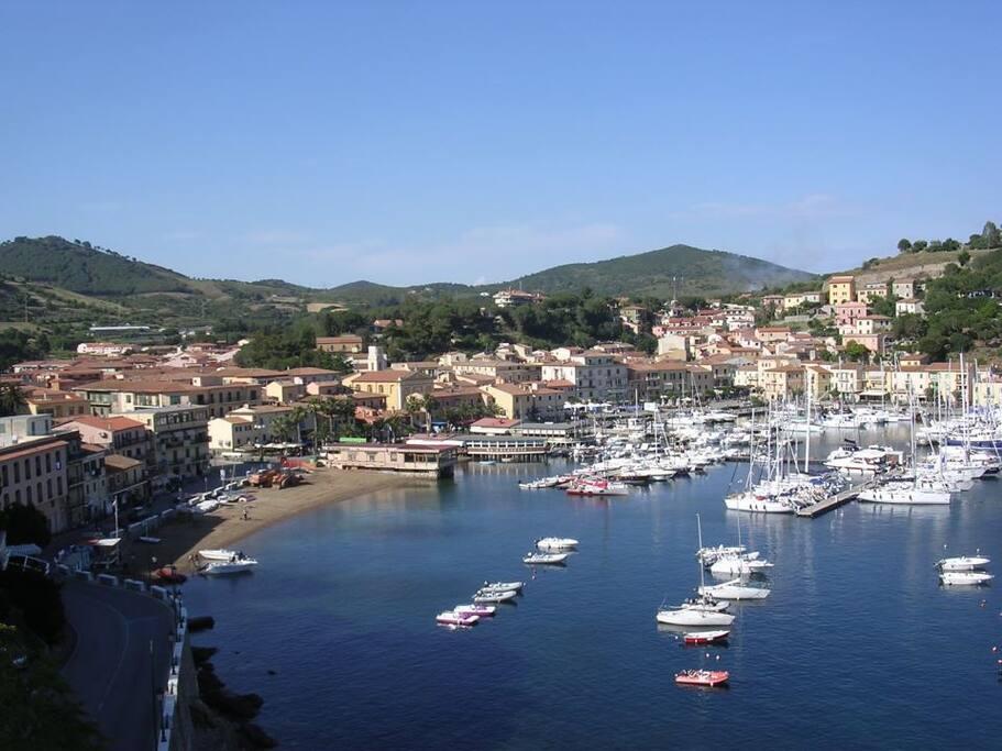 Splendida Porto Azzurro