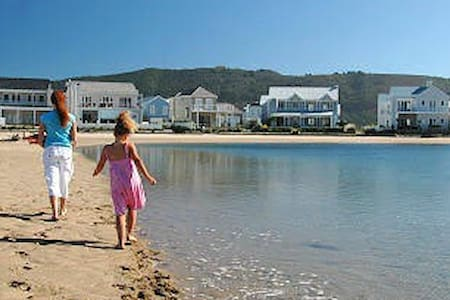 Thesen Island- gorgeous guest flat! - Knysna