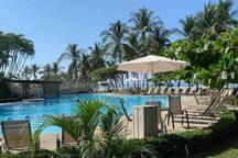 Luxury Casa La Fuente + Private Pool+Beach Club