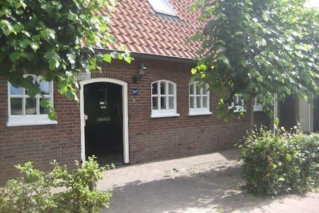 B&B Gewoon Liesbeth - kamer 3 - Sint-Michielsgestel - Wikt i opierunek