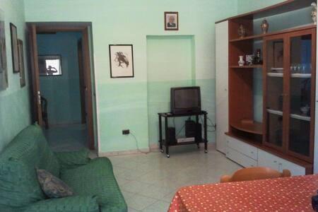 casa x vacanze culturale e non solo - Squillace - Apartment