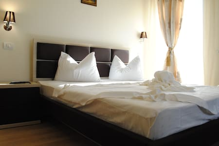 Royal Paradise Beach - Standard Room - Mamaia-Nord