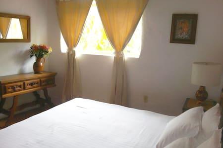 LA CASONA  Habitaciòn Standar - Temascaltepec de González - Bed & Breakfast
