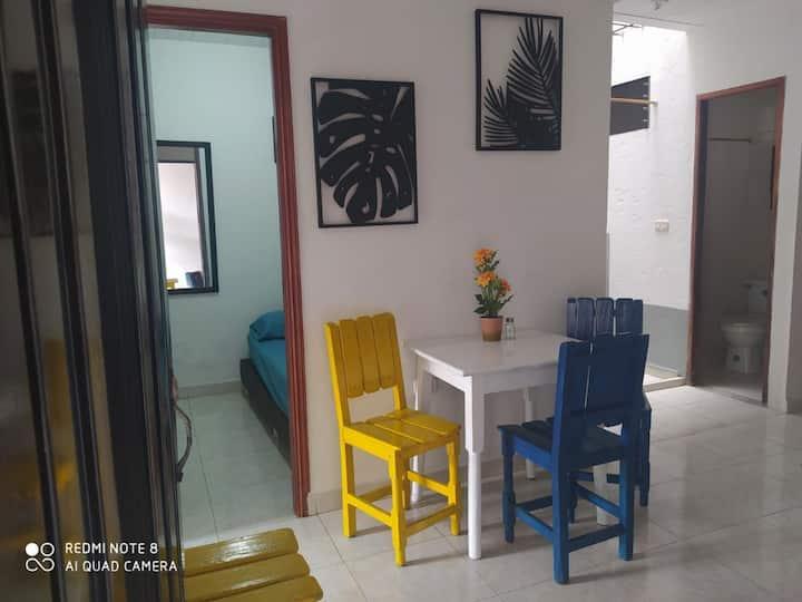Hermoso apartamento en Santa fe de Antioquía